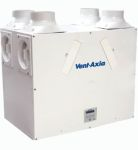 Vent-Axia Kinetic Plus Centrala rekuperacyjna small